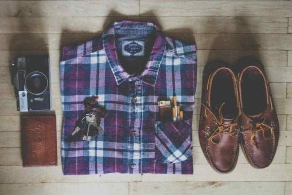 10 Reasons to style yourself so you stand out in a crowd