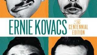 On 11/13, Join Shout! Factory to Celebrate the 100th Birthday of Television's Original Genius with ERNIE KOVACS: THE CENTENNIAL EDITION 52