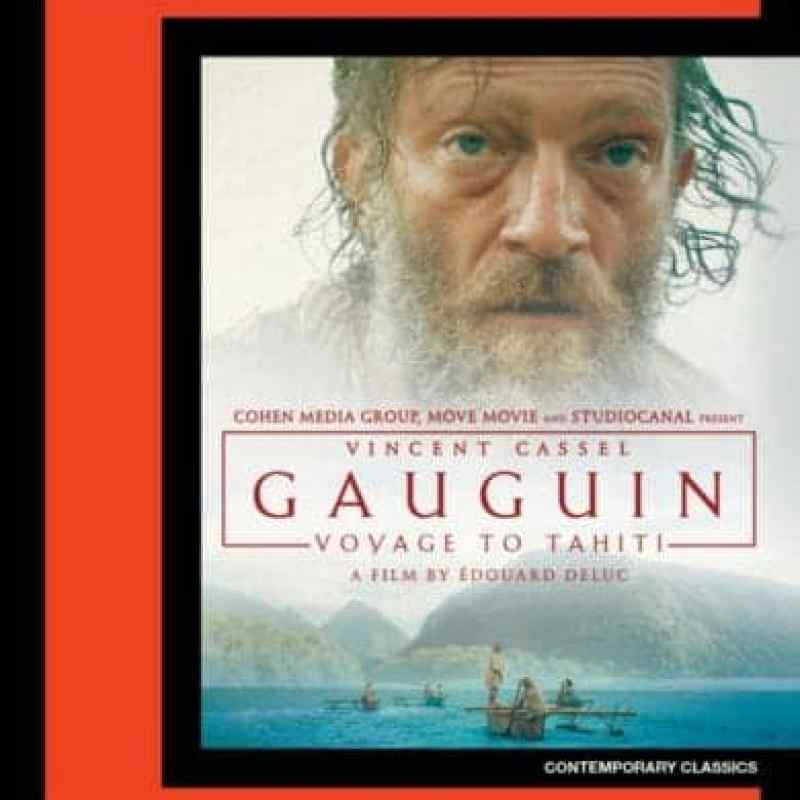 GAUGUIN: VOYAGE TO TAHITI Comes to DVD and Blu-ray on November 6th