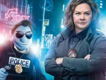 The Happytime Murders on Digital November 20 and Blu-ray Combo Pack, DVD & On Demand December 4 53
