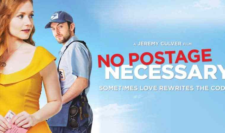 No Postage Necessary proves that Bitcoin can make romantic comedies happen. 3