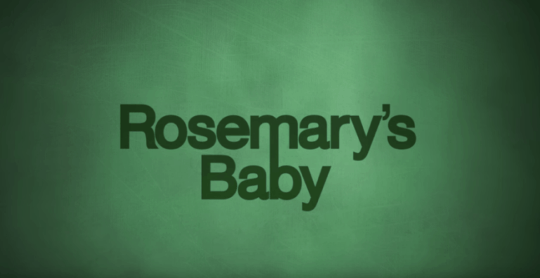 Rosemary's Baby continues to haunt at 50 1