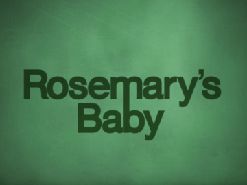Rosemary's Baby continues to haunt at 50 47