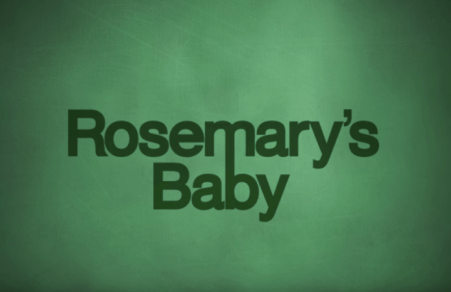 Rosemary's Baby continues to haunt at 50 5