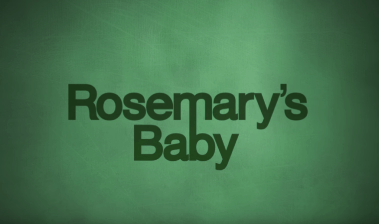 Rosemary's Baby continues to haunt at 50 3
