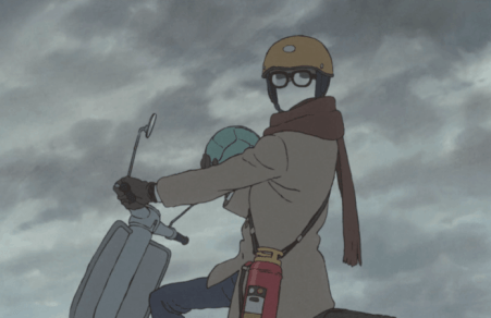 MODEST HEROES PONOC SHORT FILMS lands a new trailer! Tickets Now On Sale! 37