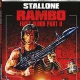 Rambo III (4K Ultra HD) 9