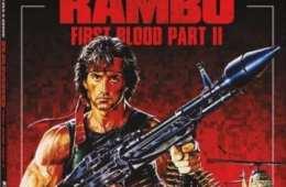 Rambo: First Blood Part II (4K Ultra HD) 19