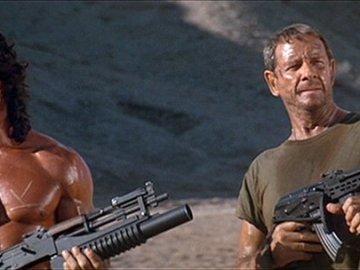 Rambo III (4K Ultra HD) 43