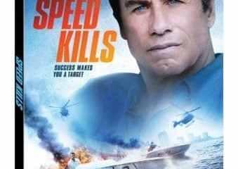 SPEED KILLS on Blu-ray & DVD January 15th 2019 13