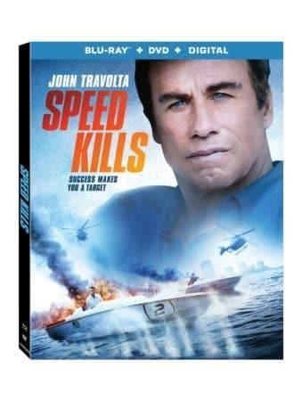SPEED KILLS on Blu-ray & DVD January 15th 2019 3