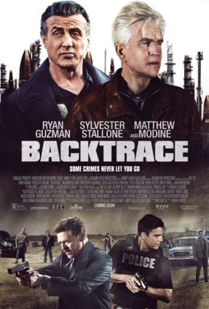Backtrace lands a new trailer. 3