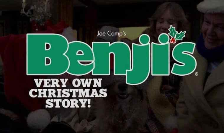 Benji's Very Own Christmas Story 3