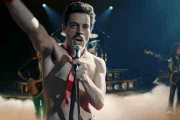 Bohemian Rhapsody 14