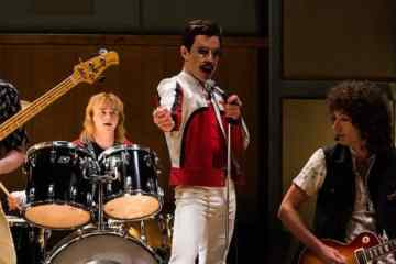 Bohemian Rhapsody (2018) review: Singer in A Minor 13