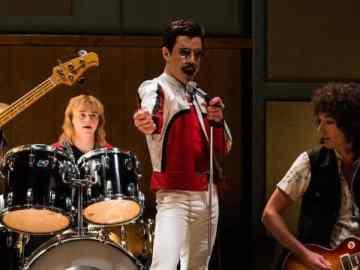 Bohemian Rhapsody (2018) review: Singer in A Minor 48