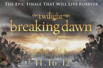 The Twilight Saga: Breaking Dawn Part 2 27