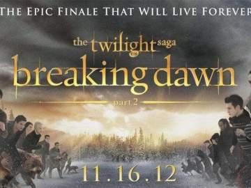 The Twilight Saga: Breaking Dawn Part 2 44