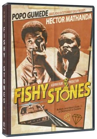 Fishy Stones 3