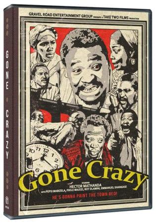 Gone Crazy 1
