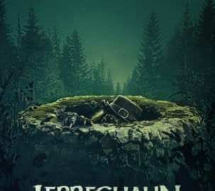LEPRECHAUN RETURNS arrives to Digital and Video on Demand on December 11th. Check out that trailer. 51