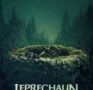LEPRECHAUN RETURNS arrives to Digital and Video on Demand on December 11th. Check out that trailer. 15