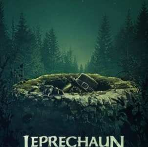 LEPRECHAUN RETURNS arrives to Digital and Video on Demand on December 11th. Check out that trailer. 7
