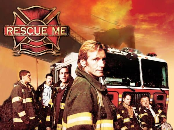 Rescue Me: The Complete Series 3