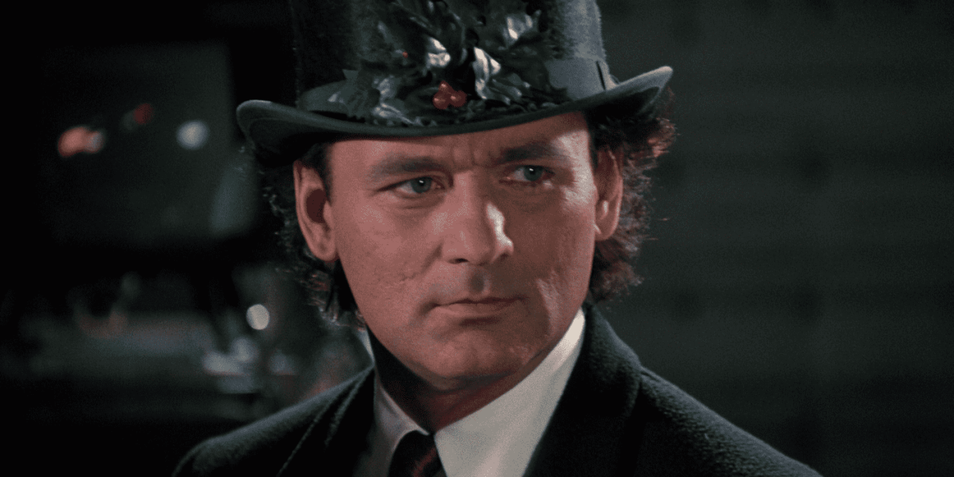 Scrooged: 30th Anniversary Edition 2