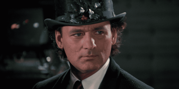 Scrooged: 30th Anniversary Edition 8