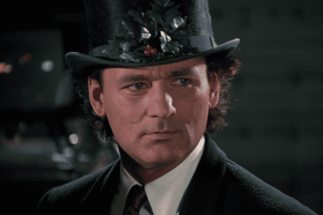 Scrooged: 30th Anniversary Edition 12