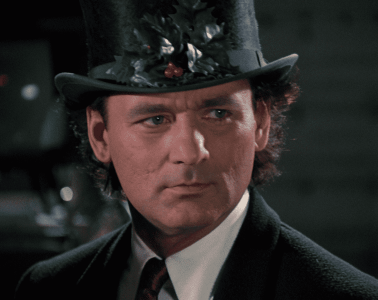 Scrooged: 30th Anniversary Edition 5