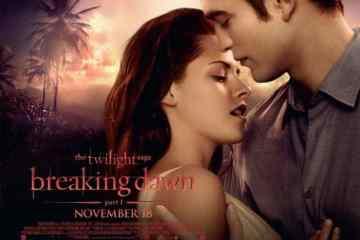 The Twilight Saga: Breaking Dawn Part 1 23