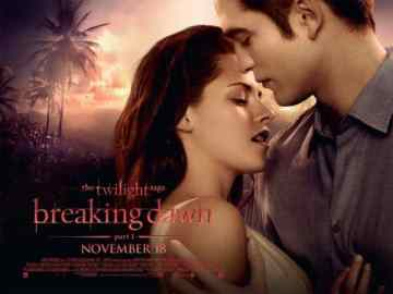 The Twilight Saga: Breaking Dawn Part 1 46