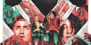 Bill & Ted's Bogus Journey: Steelbook Edition 6