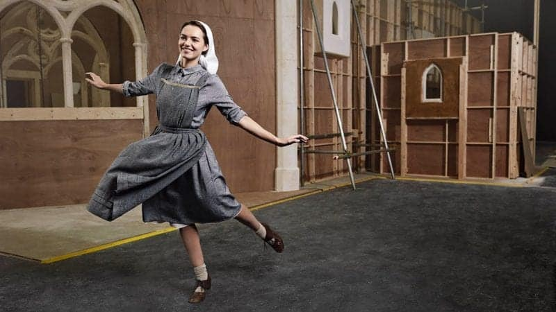 sound of music ITV