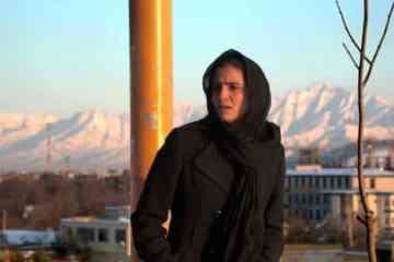 An Afghan Love Story 21