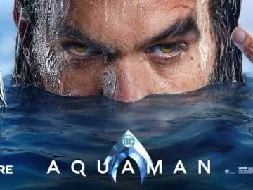 Aquaman (2018) 45