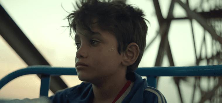Capernaum (2018) 3