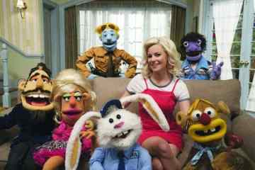 The Happytime Murders (2018) 15