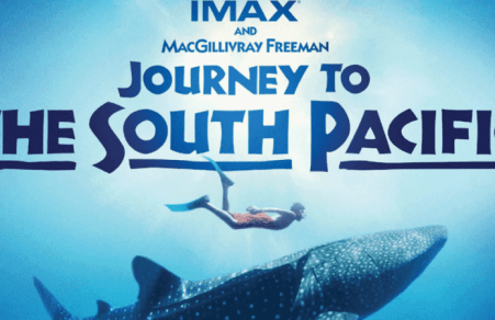 Journey to the South Pacific (4K Ultra HD) 7