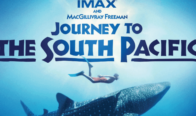 Journey to the South Pacific (4K Ultra HD) 3