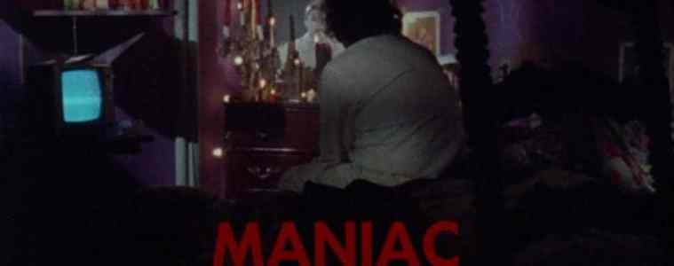Maniac (4K Restoration) 3