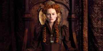 Mary Queen of Scots (2018) review 9