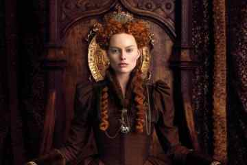 Mary Queen of Scots (2018) review 7