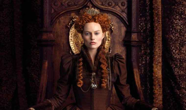 Mary Queen of Scots (2018) review 3