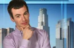Enter to win a DVD copy of Nathan For You: The Complete Series 33