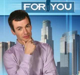 Enter to win a DVD copy of Nathan For You: The Complete Series 7