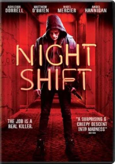 Weekend Roundup: Night Shift, Movies Anywhere, Vintage Beauty HC, Nazi Doomsday Device, Comet TV, Elliot, more! 8