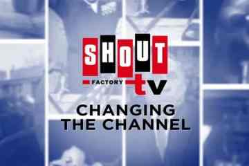 Classic Holiday Programming Now Streaming on Shout! Factory TV 28